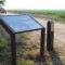 Solar Audio Post – Rohwer, Arkansas