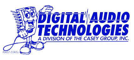 Digital Audio Technologies